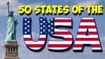 Link to 50 states of the usa