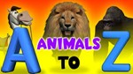 Link to A-Z animals