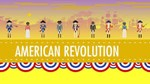 Link to american revolution