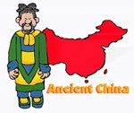 Link to Ancient China 2