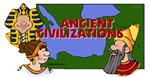 Link to ancient history