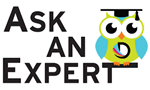 Link to ask an expert