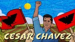 Link to cesar chavez