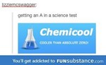 Link to Chemicool