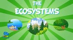 Link to the ecosystems