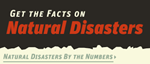 Link to Get the facts on natural disasters