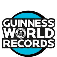 Link to guinness world records