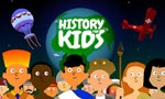 Link to history for kids