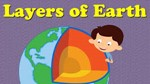 Link to layers of earth