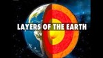 Link to layers of the earth