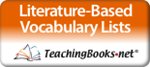 Link to literature based vocabulary lists