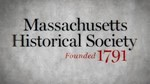 Link to massachusetts historical society
