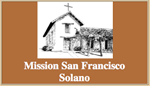Link to mission san francisco solano