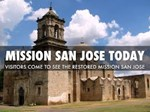 Link to mission san jose today