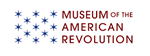 Link to museum of the american revolution