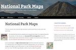 Link to National parks maps