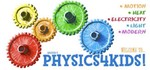 Link to Physics4 kids