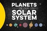Link to planets solar system