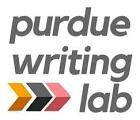 Link to purdue writing lab