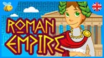 Link to Roman Empire