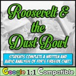 Link to roosevelt & the dust bowl