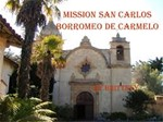 Link to mission san carlos