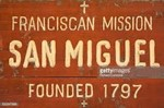 Link to Mission san miguel