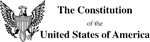 Link of the constitution of the united states of america