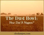 Link to the dust bowl