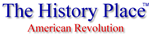 Link to the history place american revolution