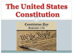 Link to the united states constitution