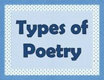 Link to types of poetry