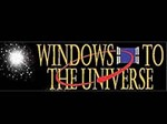 Link to windows to the universe