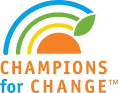 Link to Champions of Change Website